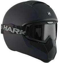 Shark Men's Full Face Matt Motorcycle Helmets
