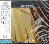 BILL EVANS-EXPROLATIONS -JAPAN SHM-CD C94