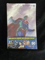 Action Comics #1023 (DC) Lucio Parrillo Variant Walmart (4 Pack).