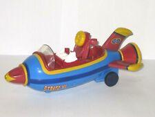 Nickelodeon Jimmy Neutron Boy Genius Strato Xl Rocket Ship