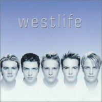 Westlife - Westlife [CD]