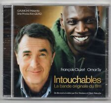 Intouchables - Original Film Soundtrack (CD 2011)   NEW