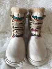 Kids Classic Boots - Genuine Winter Snow Leather Sheepskin Cosy Fashion AU 13