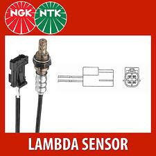 Ntk Sonda Lambda / Sensor O2 (ngk1688) - oza659-ee72