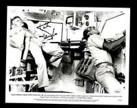Kirk Douglas JSA Coa Signed 8x10 Final Countdown Photo Certified Autograph