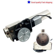 """Remote Kit 3"""" Type Electric Exhaust Catback Downpipe E-Cutout Valve System"""