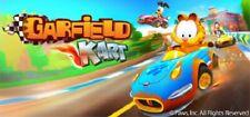 Garfield Kart Steam Key PC