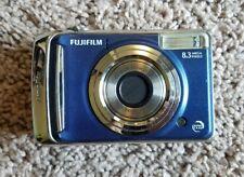 Fujifilm FinePix A805  8.3  Mega Pixel 3x optical zoom digital camera