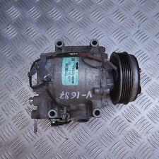 Honda Civic MK9 1.4 Benzin A/C Luft Zustand Pumpe Kompressor TRSE09 HFC134a