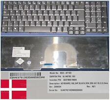 CLAVIER QWERTY DANOIS ACER ASPIRE AS9800 NSK-AF10D KB.AAK07.019 9J.N8782.10D