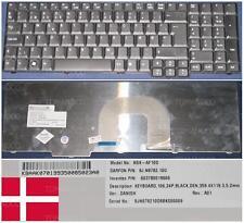 CLAVIER QWERTY DANOIS ACER ASPIRE AS9800 NSK-AF10D KB.AAK07.019 9J.N8782.10D