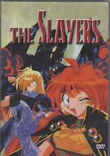 Slayers Complete First Season DVD Set [New DVD] Boxed Set 1st Anime