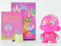 Kidrobot Night Riders by Nathan Jurevicious Mini-Figure - Charli