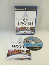 Sony Playstation 2 PS2 - Haven Call of the King