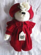 Boyds Bear Francesca Laflame Style # 912026