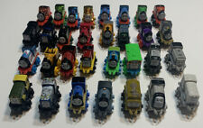 Lot of 31 Mattel  Thomas the Train Friends Minis