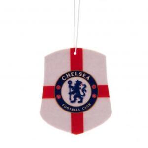 Chelsea FC Air Freshener St George (football club souvenirs memorabilia)