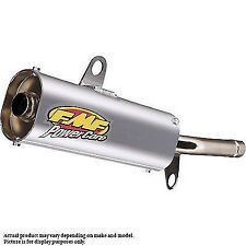 FMF Racing - 020199 - PowerCore Silencer 1985-1986 Honda ATC250R