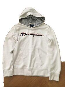 champion hoodie Kids Small Age 7/8