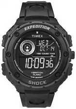 Timex Armbanduhren aus Kunststoff mit Alarm-Funktion für Herren