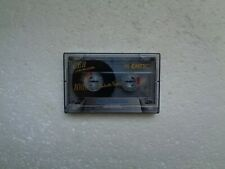 Used Audio Cassette EMTEC CE II 100 Rare From 1995 - EX Condition