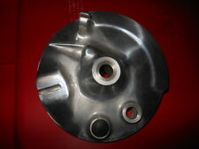 "NOS Honda CA175 K3 Front Brake Backing Plate "" 302 """