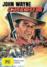 Chisum (DVD, 2003)