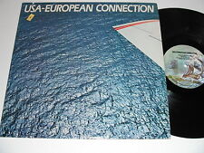 USA- European Connection LP - Marlin 2231