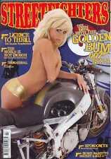 STREETFIGHTERS Magazine No.185 July 2009(NEW COPY)