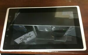 """Fuhu Inc. Nabi-A 7"""" Tablet for Kids 16GB w/HDMI—Used Very Good, Missing Bumper"""