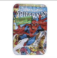 Marvel Comics The Amazing Spider-Man Comic Book Float Swimways Inflatable Raft