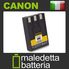 NB-3L Batteria PATONA per Canon Digital IXUS 700 750 i i5 II / 2 IIS / 2S (NO9)