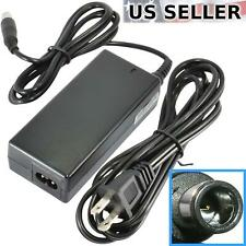 AC Adapter for Dell Inspiron 1318 1545 1546 1551 PA-12 Power Supply Charger 65W