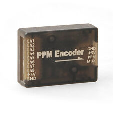 JMT PWM to PPM Encoder for Pixhawk CC3D MWC Naze32 F3 Flight Control F21082