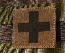 SNAKE PATCH - MEDIC 5cm x 5cm - infirmier secours OPEX OD