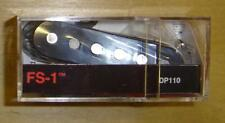 Dimarzio DP110 FS1 FS-1 Fender Strat Bridge Pickup - 25% Louder and Fatter