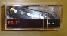 Dimarzio DP110 FS1 FS-1 Fender Strat Bridge Pickup - 25% plus fort et plus gros