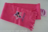 Kinderschal Schal Mädchenschal MINNIE Walt Disney rosa pink NEU