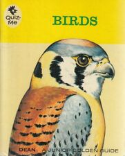 Birds - George B Stevenson - Littlehampton Book Services - Good - Pamphlet