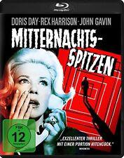Special Edition MITTERNACHTSSPITZEN Doris Day & Rex Harrison BLU-RAY Neu