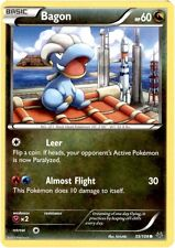 4x Pokemon Roaring Skies Bagon - 55/108 - Common Card