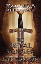 Ranger's Apprentice #12: The Royal Ranger by John Flanagan (2014, Paperback)