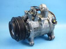BMW X1 xDrive20d E84 135 KW Klimakompressor DENSO 6SBU14A GE447260-4711