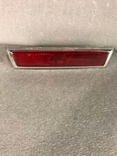 2008-2012 Chevrolet Malibu Rear Passenger Right Side Marker Light New OEM 152711