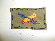 b1540 WW 2 US Army 82nd Airborne Bazooka Team Patch Paratrooper large A1A13