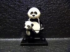 The LEGO Movie Mini Figure! PANDA GUY ! Blind Bag Mystery 71004 Mint Condition!