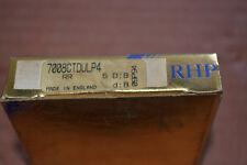 RHP Precision Bearing 7008CTDULP4