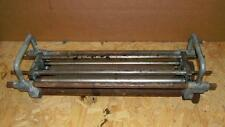 Vandercook 219 NS Letterpress Ink Form Roller Cores Carriage  Assembly XX92  40#