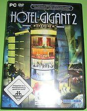 Hotel Gigant 2 (PC - Spiel)