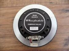 Wharfedale Pro CD-001H Horn Tweeter 8 Ohm LIXC15M  LIX210C